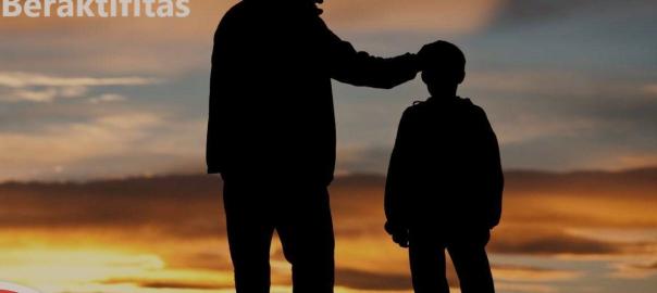 Keseharianku Menemani Ayah Beraktifitas